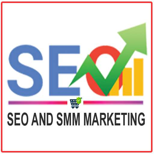SEO And SMM Marketing